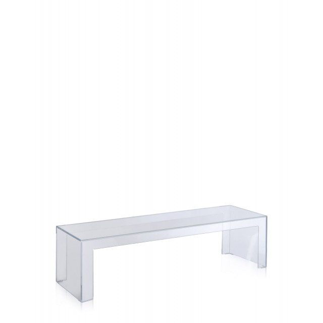 INVISIBLE TABLE SHORT
