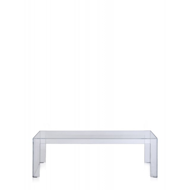 INVISIBLE TABLE TALL