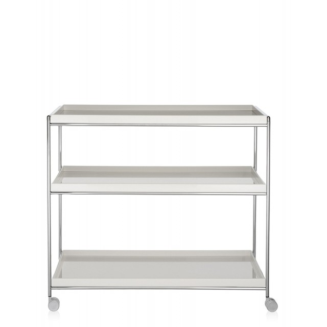 TRAYS TROLLEY