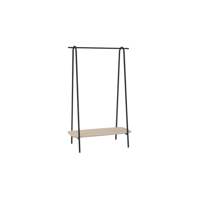 LUCIEN CLOTHES RACK