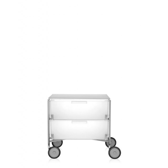 MOBIL TROLLY - 2 DRAWERS