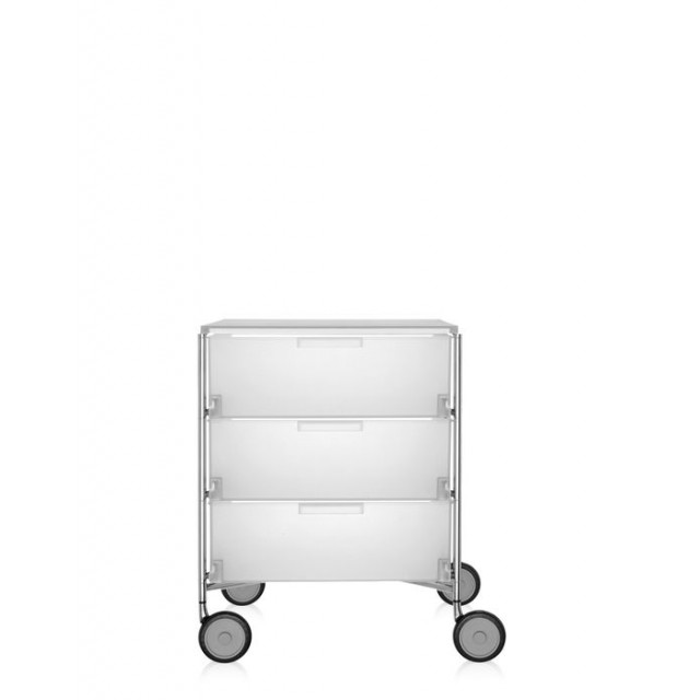 MOBIL TROLLY- 3 DRAWERS