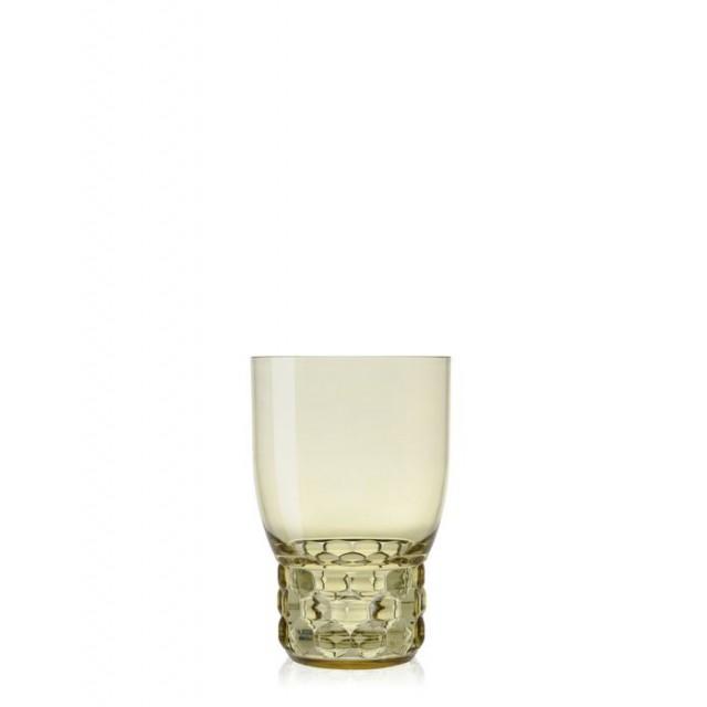 JELLIES WATER GLASS - SET OF 4