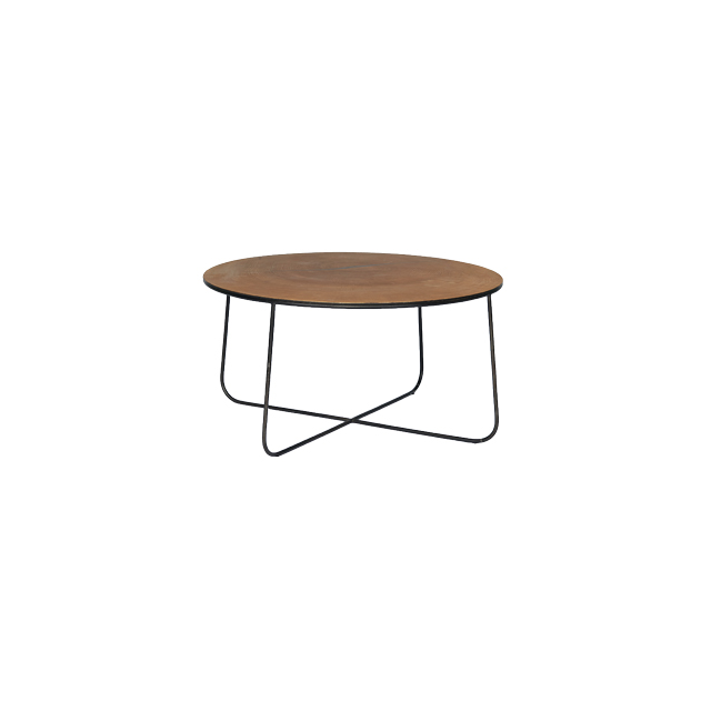 AUGUSTINE COFFEE TABLE LOW