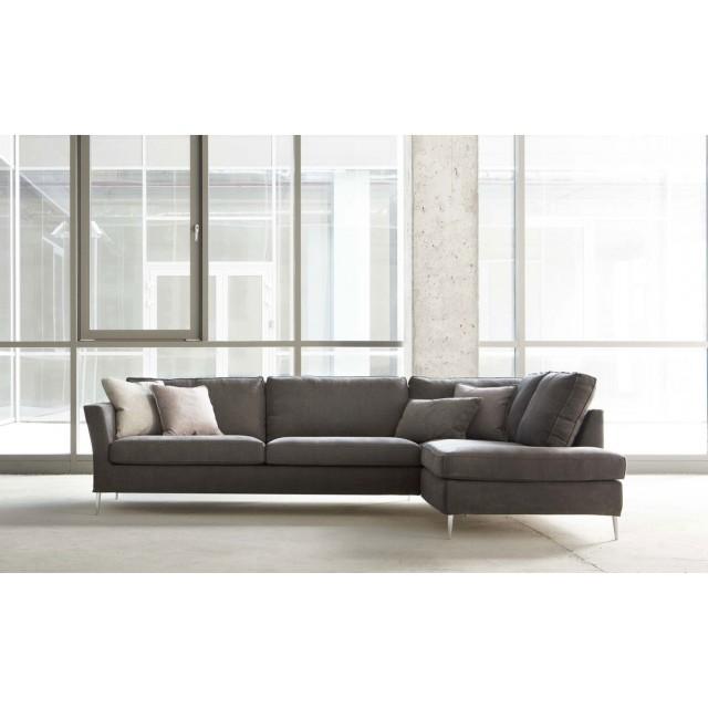 Caprice L Shape Sofa