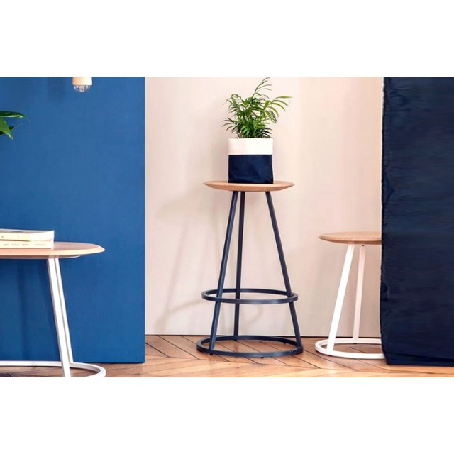 GUSTAVE STOOL TALL