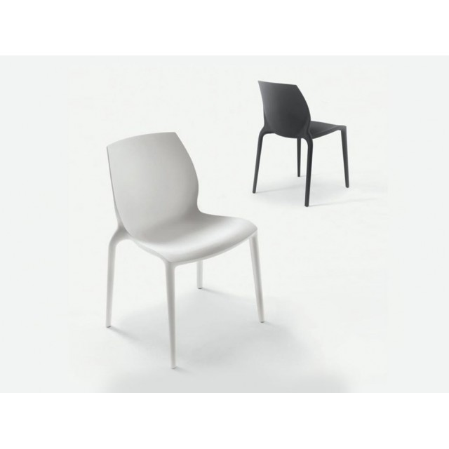 HIDRA CHAIR WHITE