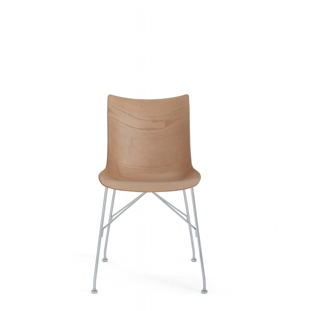 P/WOOD CHAIR