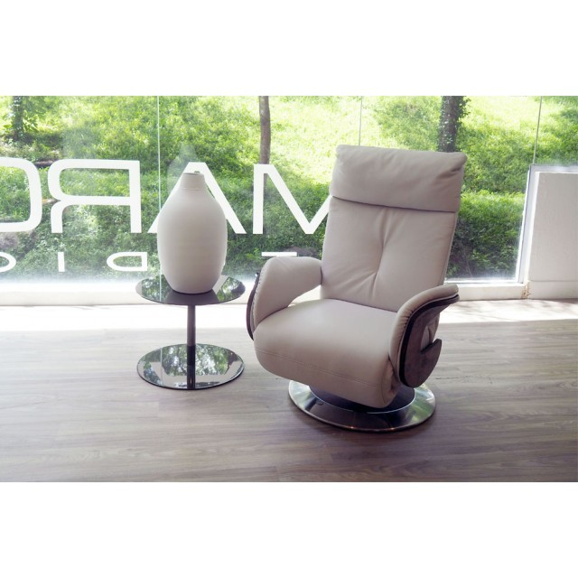 7818 S-Lounger Recliner Armchair