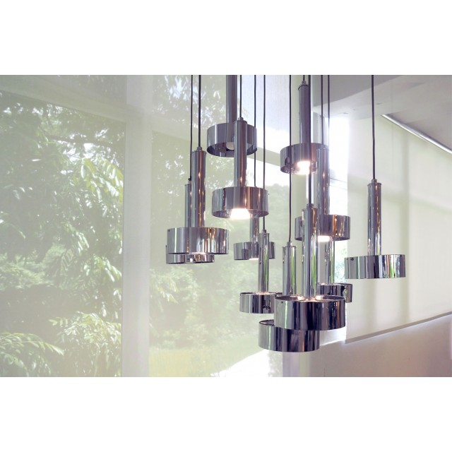 Experience Suspension Lamp