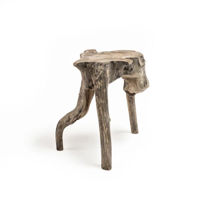 Coffee Table Cumi Teak Root