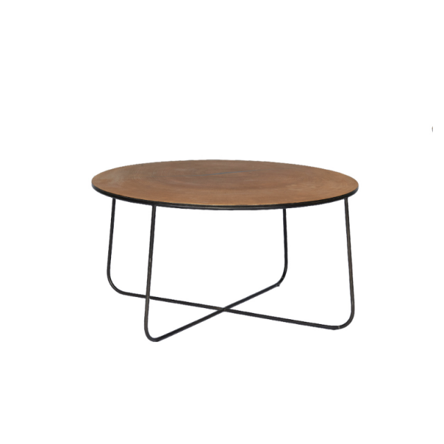Augustine Coffee Table (Low)