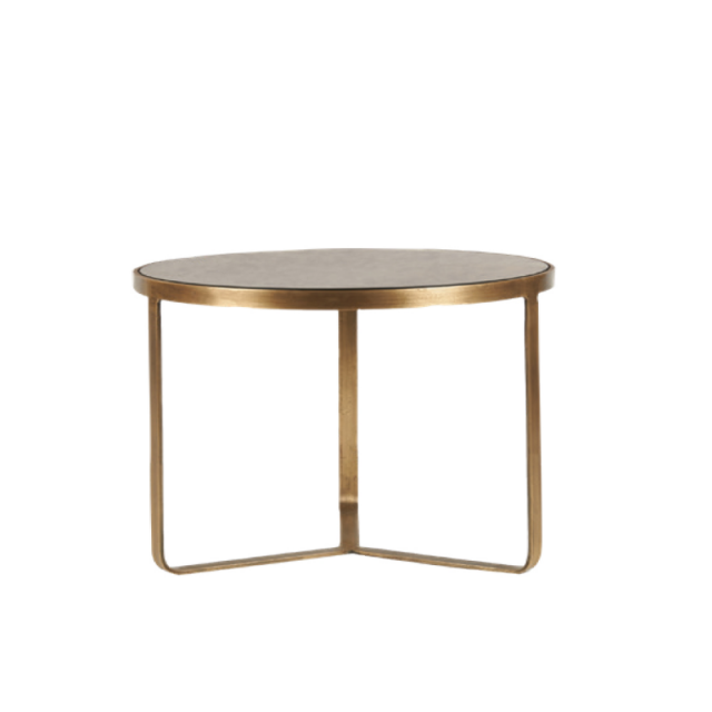 Ross Antique Mirror Coffee Table