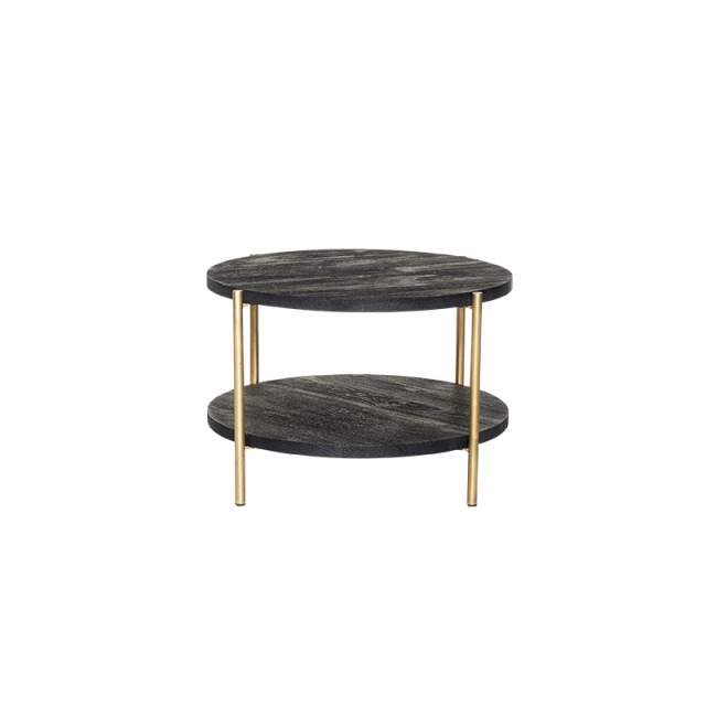 Delon Coffee Table (L)
