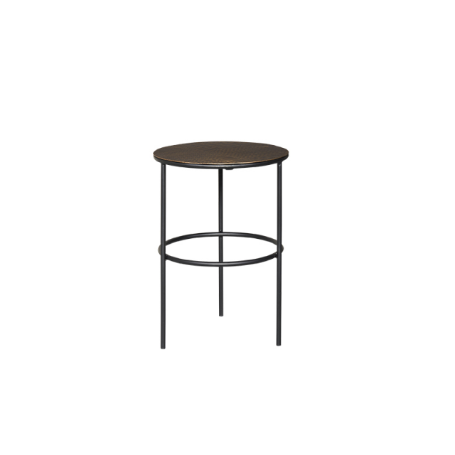 Elton Coffee Table (High)