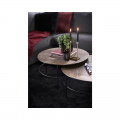 Elton Coffee Table (Low)