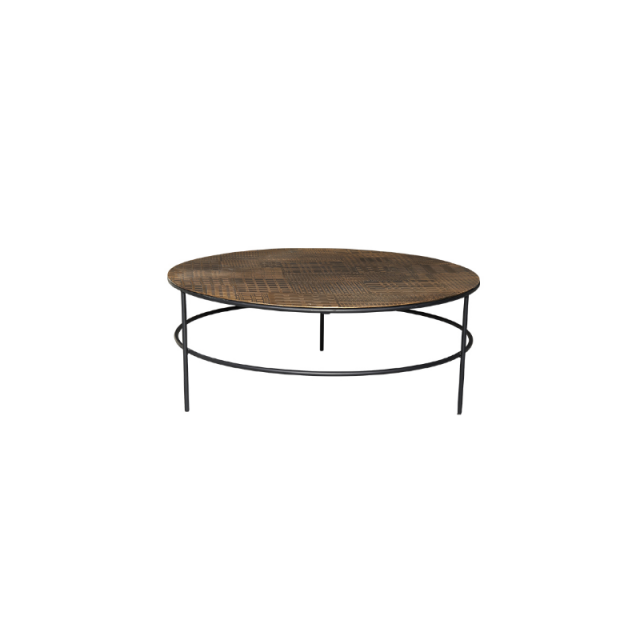 Elton Coffee Table (Low)