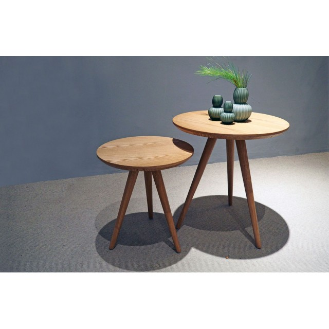 Trina Side Table Low