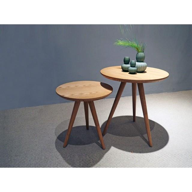 Trina Side Table High