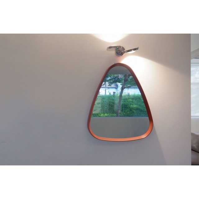 Mix D Triangle Mirror