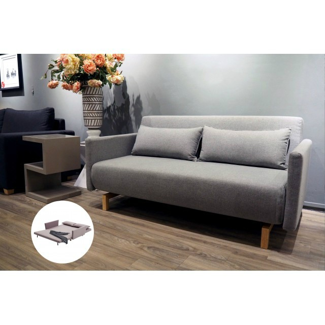BERLO SOFA BED