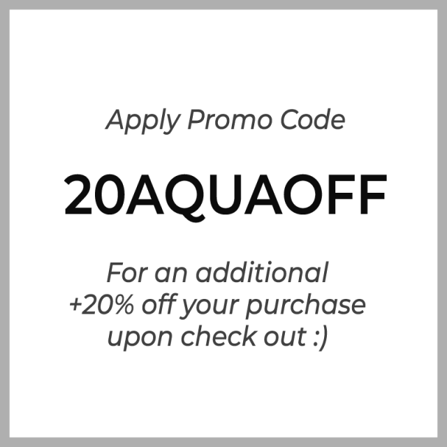 Complements - Promo Code for + 20% Off