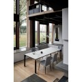 MIRAGE DINING TABLE