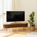 AUDACIOUS TV BENCH