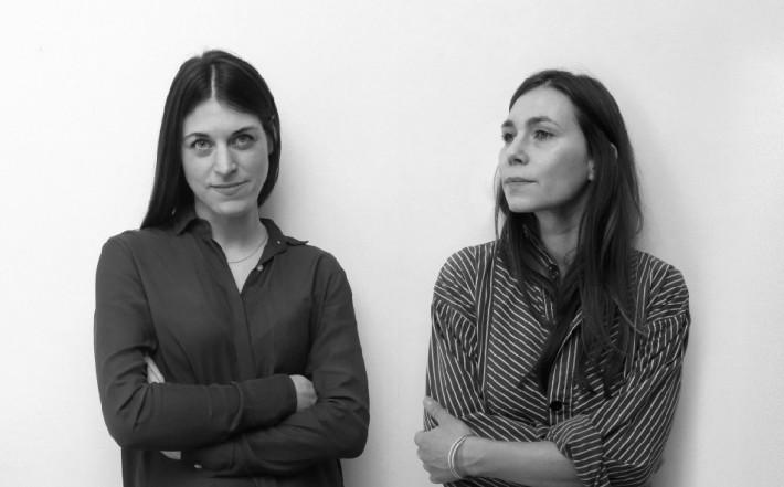 Sarah Böttger & Hanna Emelie Ernsting