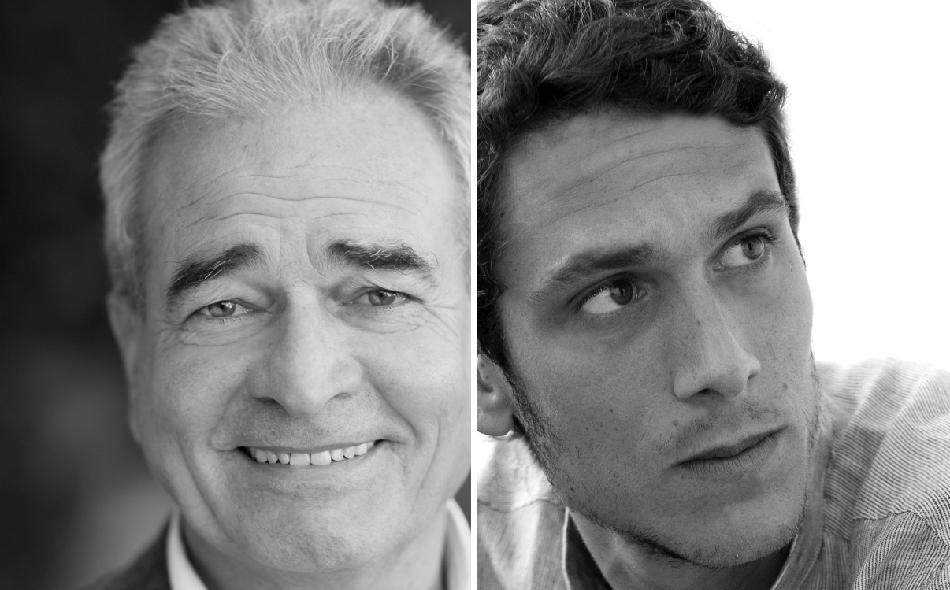 Alberto e Francesco Meda