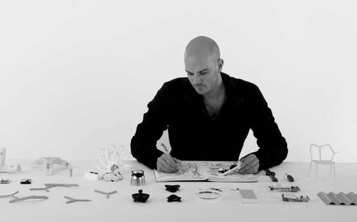 Benjamin Hubert Studio