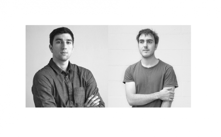 Florian Bédé & Julien Phedyaeff